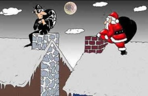 Home Insurance Help at Christmas