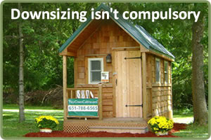Downsizing isn't compulsory. Stay in your home with Equity Release